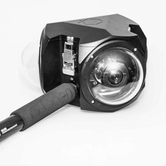 Boxfish 360 Product Shot