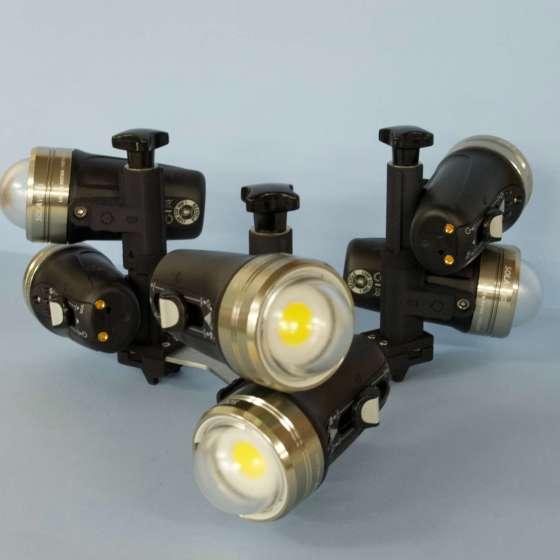 Boxfish 360 Lights Product Shot