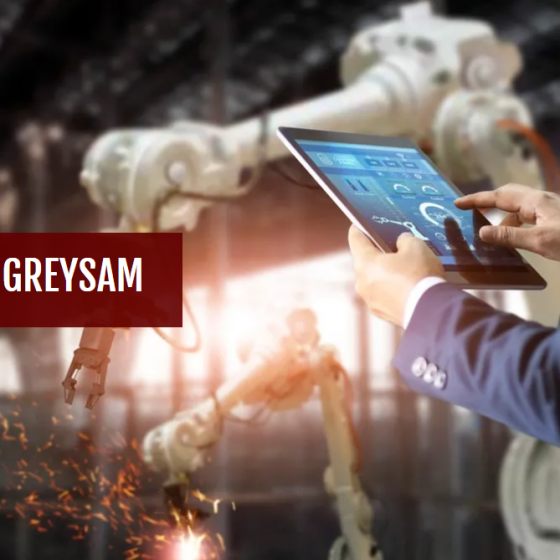 Greysam – an authorized reseller of Boxfish products in the United States