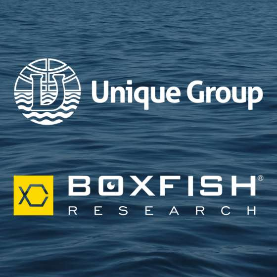 Boxfish Research is pleased to announce a partnership with Unique Subsea Australia