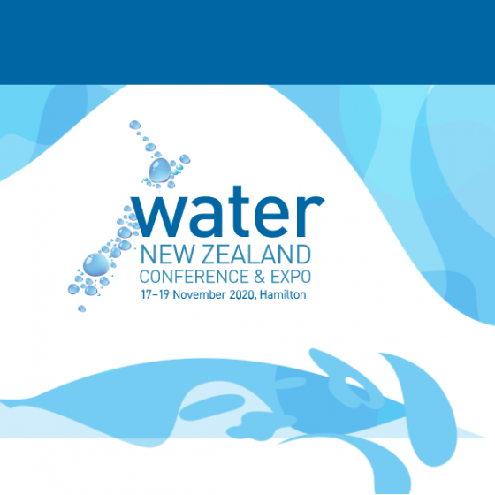 Boxfish Research at Water New Zealand Conference & Expo